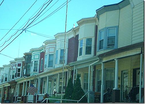 Annville Row Houses 3
