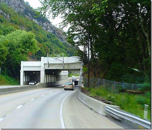 Harrisburg area bridge