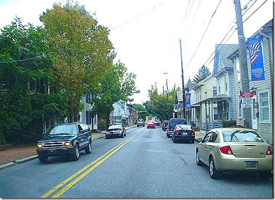 Manheim Street scene 3