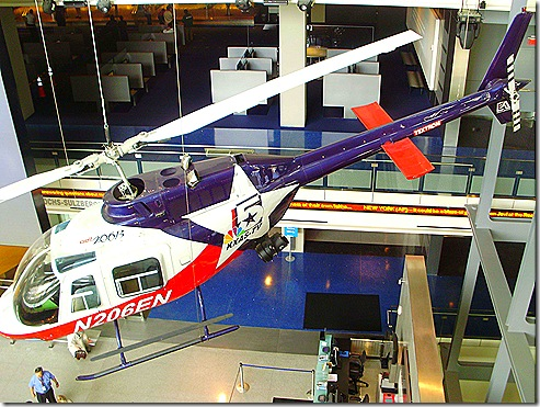News helicopter 5
