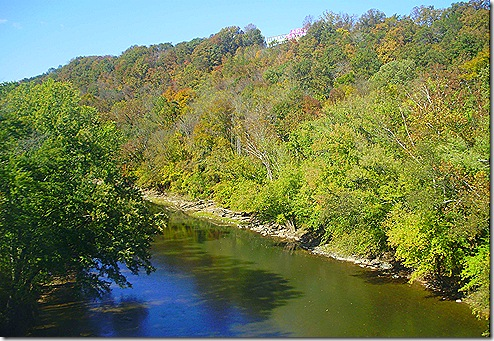 Clinch River Tennessee