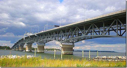 York River bridge 2