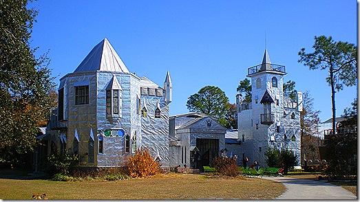 Castle outside 4