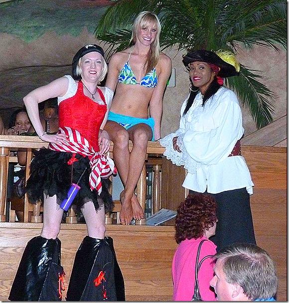 Margaritaville entertainers