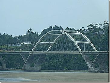 Arched Bridge US 101
