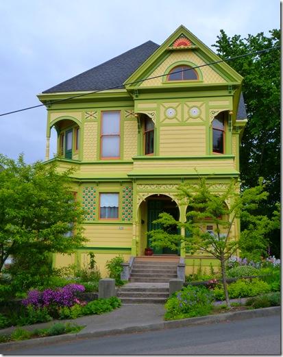 Astoria house