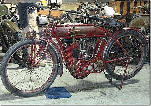 Antique Indian 2