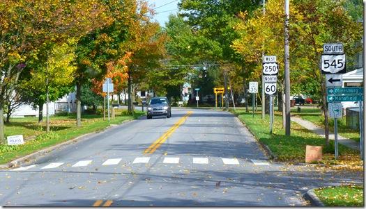 Ashland Ohio