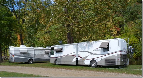 Our RVs