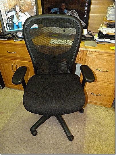 Nick chair