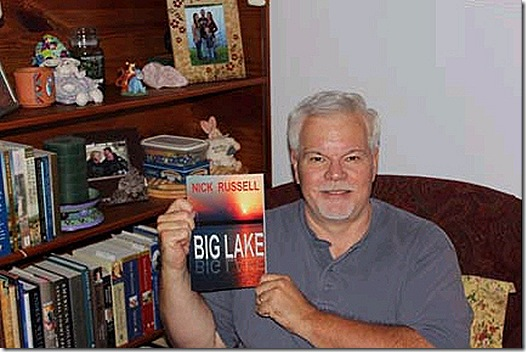 Terry McKnight Big Lake