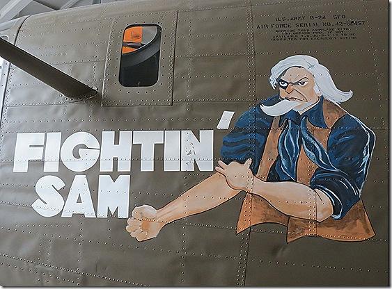 Fightin Sam