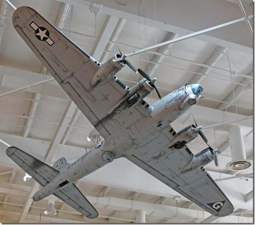 Studebaker aircraft