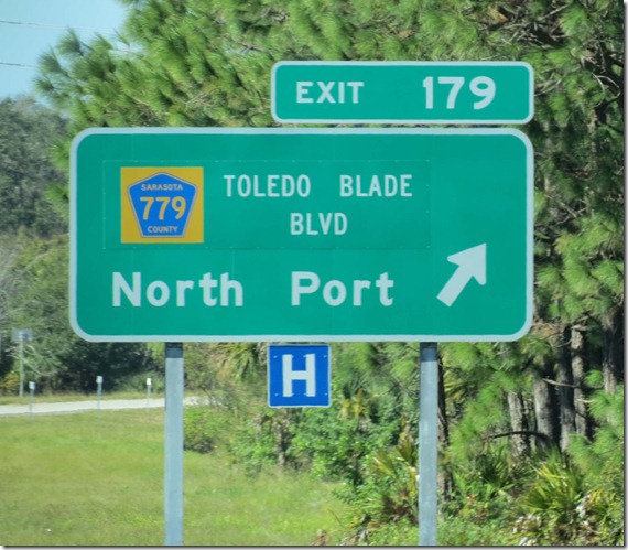 Toledo Blade Boulevard