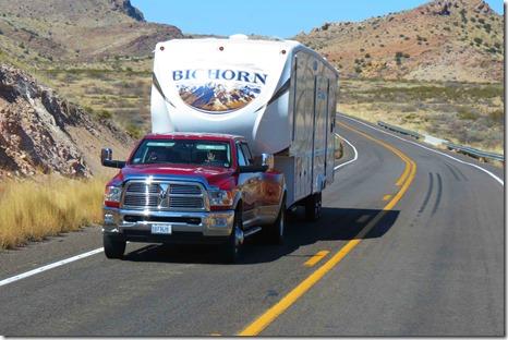 Bighorn US 70