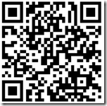 Nick's EBook QR Code small