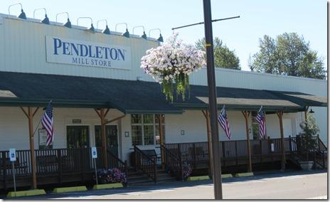 Pendleton Woolen Mill