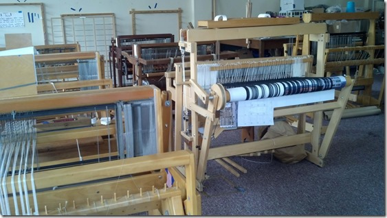 Astoria Fiber looms 2