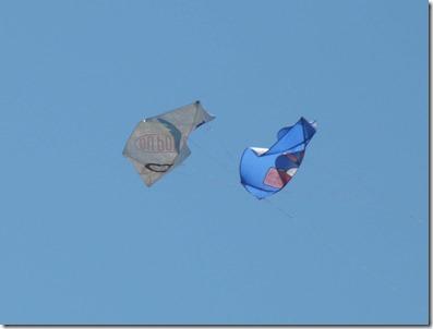 Fighting kites 2