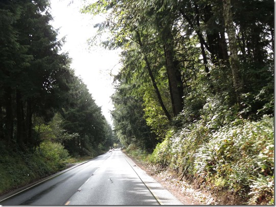 Narrow US 101