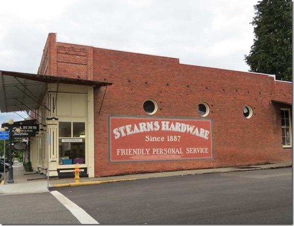 Stearns hardware