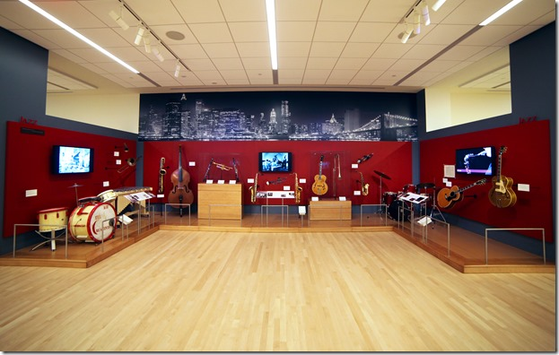 Jazz Exhibit