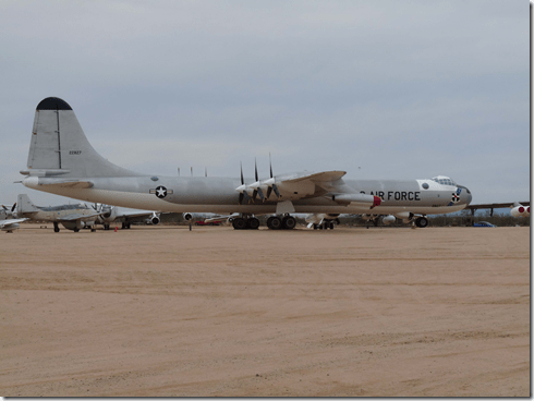 B36 Pima Air Museum