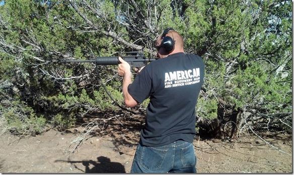 Scott shooting