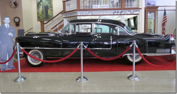 Cole Porter Cadillac