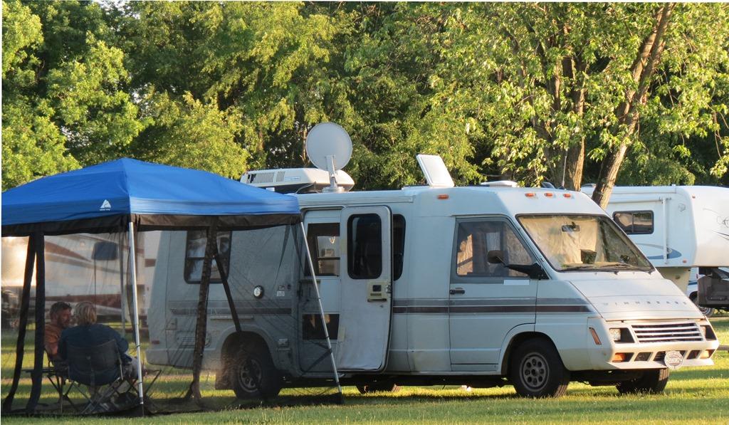 Little RVs And Big RVs – Gypsy Journal RV Travel Newspaper