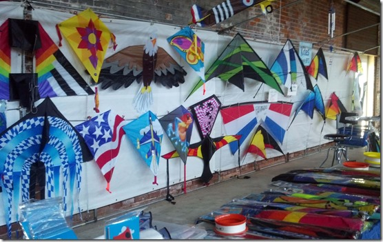 Windsongs Kite Shop