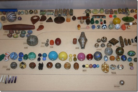 Bead display 2