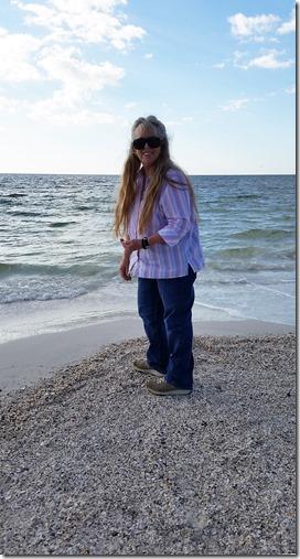 Terry Bradenton beach