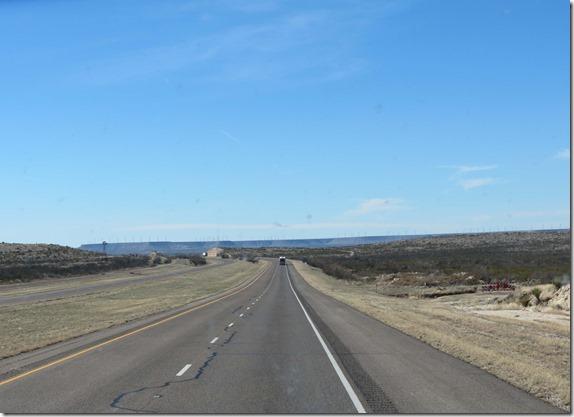 Interstate 10 Texas