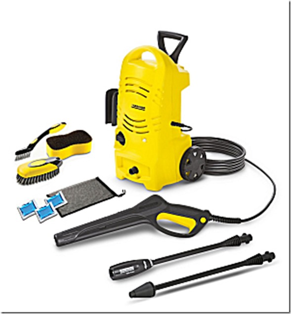Karcher-Pressure-Washer2