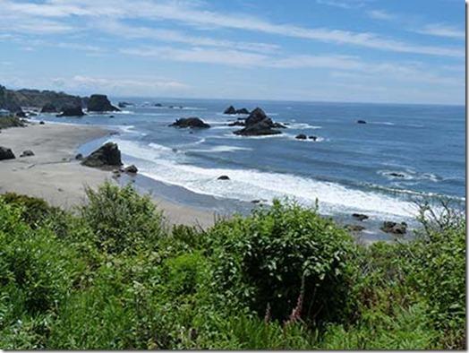Coastal view 5