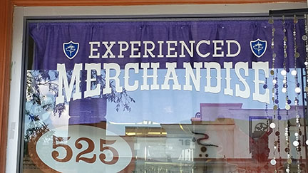 Experienced Merchandise small