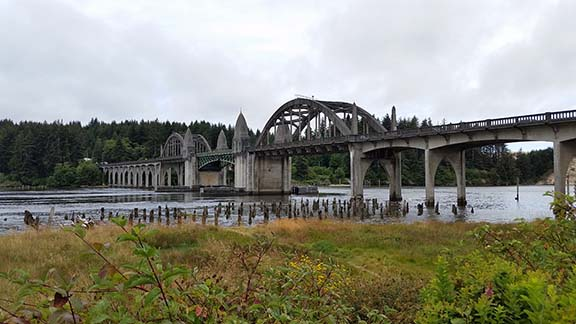 Siuslaw River Bridge Florence small
