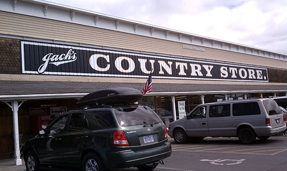 Jacks Country Store