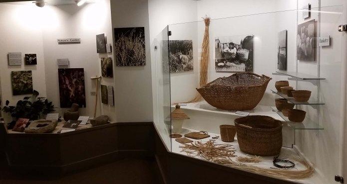 Ilwaco museum gallery