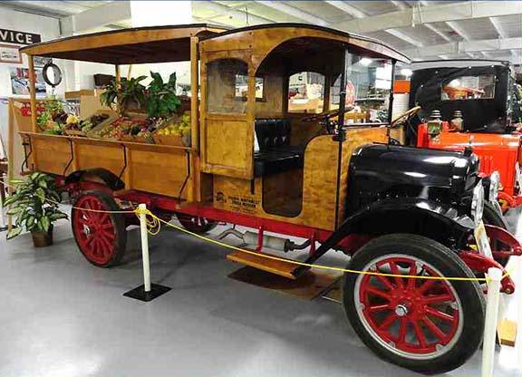 Truck Museum