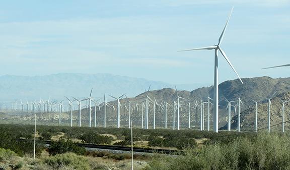 Windmills small