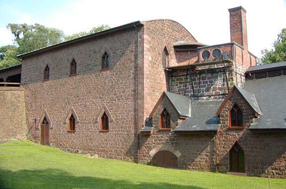 cannon furnace building 3