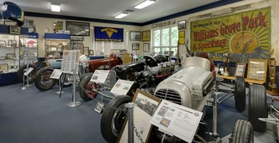 Race Museum