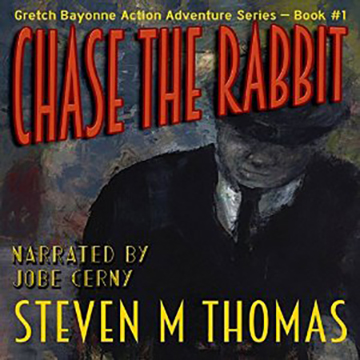 Chase The Rabbit Cover