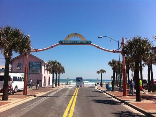 Flagler Arch small