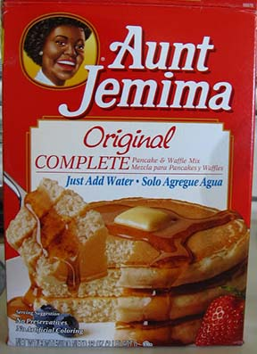 In search of aunt jemima gypsy journal rv travel newspaper to me it doesnt matter who the real aunt jemima was as long as my pancakes are covered with lots of her sweet syrup ccuart Gallery