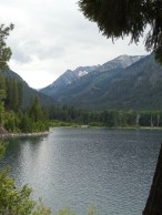 Wallowa Lake, OR