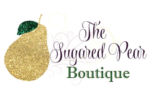 The Sugared Pear Boutique