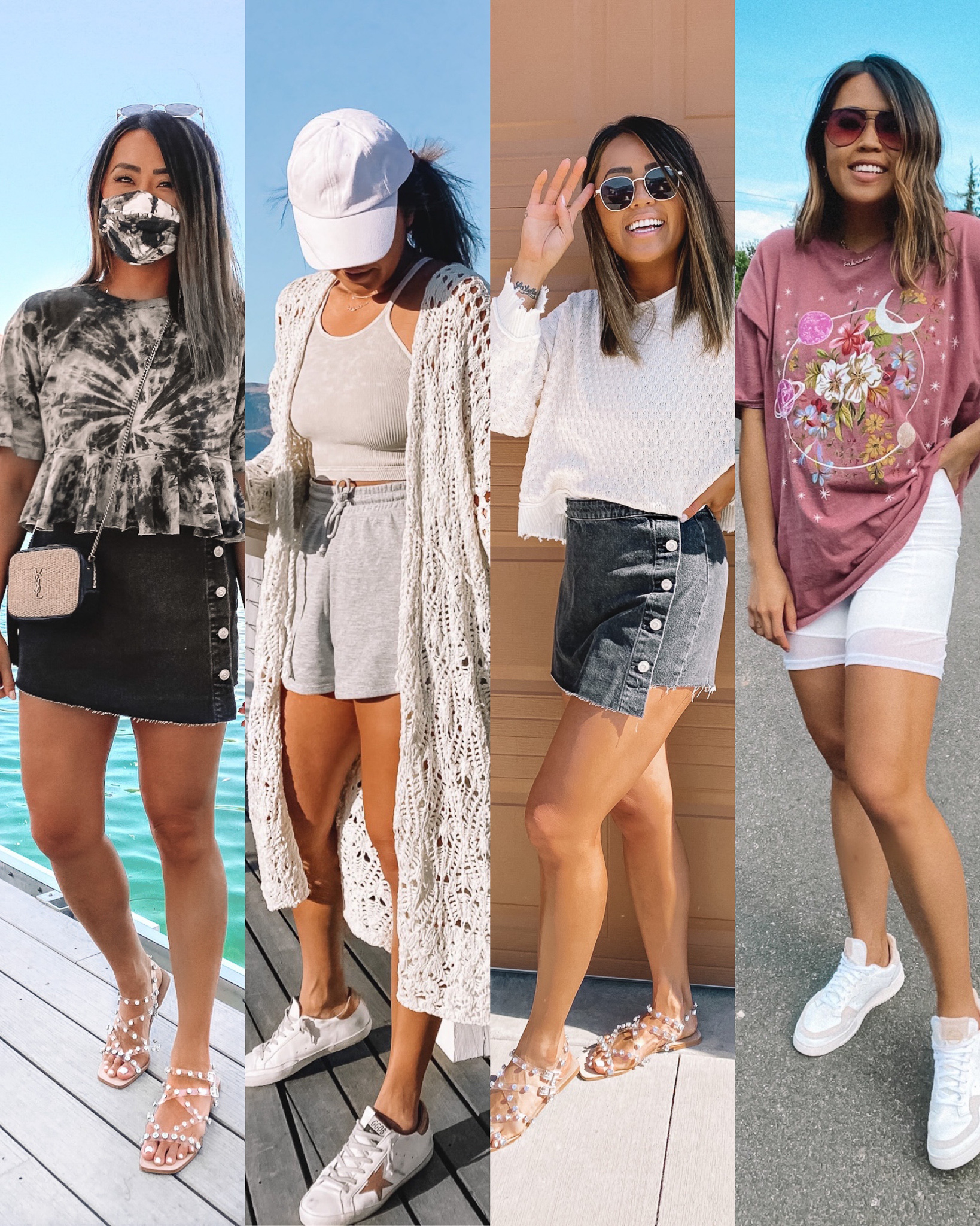Urban Outfit Ideas : urban, outfit, ideas, Summer, Outfits, Loving, Lately, Urban, Outfitters, Promo